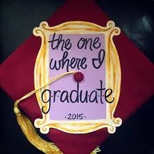 college graduation gifts for friends 418 best graduation cap decorations images on