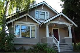 4 craftsman style home exterior paint colors exterior paint