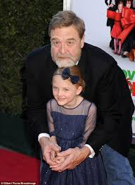 john goodman shows off his weight loss at love the coopers