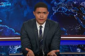 Trevor Noah Memes - trevor noah issues challenge over police shootings you can be pro