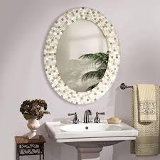 Images Of Bathroom Mirrors 3 Simple Bathroom Mirror Ideas Home Design With Bathroom Mirror
