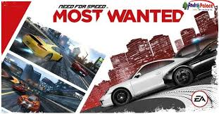 nfs most wanted apk free need for speed most wanted apk mod 1 3 103 andropalace