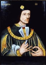tudor king a late tudor portrait of king richard iii restored and the