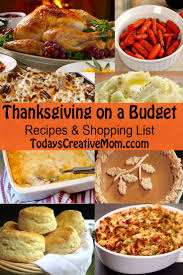the 25 best thanksgiving shopping list ideas on