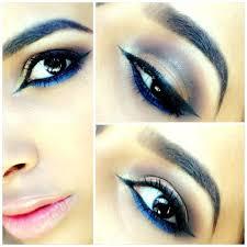 makeup tips for wearing royal blue dresses gurmanizer