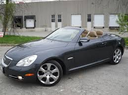 2008 lexus sc430 pebble beach for sale image gallery 2008 lexus sc 430