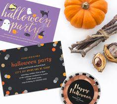 Halloween Party Entertainment Ideas - dessert shooters from a trick or treat in halloween party on
