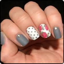 easy spring nail designs choice image nail art designs