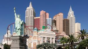 Las Vegas Strip Casino Map by Las Vegas Strip Travel Guide Top Casinos And Hotel Resorts Youtube