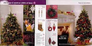 Giant Commercial Christmas Decorations Uk by Xmas Decorations At F W Woolworth
