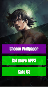 awesome dbz wallpaper android apps google play