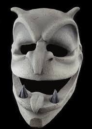Gargoyle Costume Mask Gargoyle