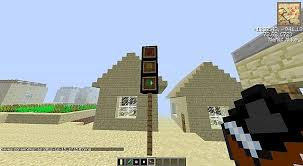 How To Make Light In Minecraft How To Make Traffic Lights In Minecraft Getting Free Traffic To