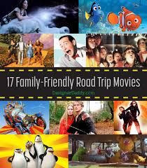 17 packed filled road trip for families