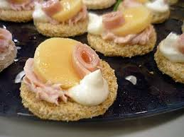 canape de 286 best canapes open sandwiches images on
