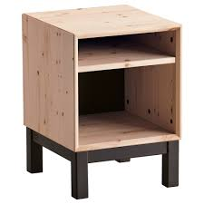 Standard End Table Height by Night Stands Ikea Ikea Hacks 50 Nightstands And End Tables