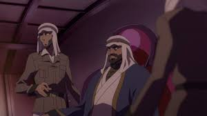 Middle East Map Quiz Game by Middle Eastern Federation Code Geass Wiki Fandom Powered By Wikia
