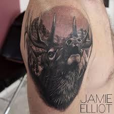 8 best jamie elliot tattoo studio 13 fort wayne in images on