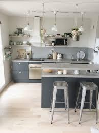 repeindre ma cuisine avant après ma cuisine au style anglais moderne home by