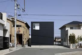 ingenious japanese design minimalist house of kashiba freshome com