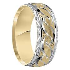 men s wedding bands tayloright dublin 10k gold 6mm wedding band at mwb