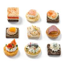 traditional canapes traiteur de traditional canapes cork click collect