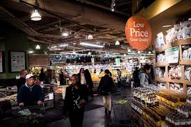 amazon to buy whole foods for 13 4 billion the new york times