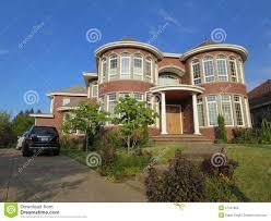 luxury homes stock photo image 57451666