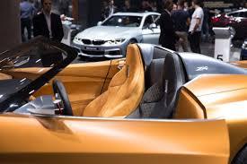 bmw z4 concept struts its stuff at the frankfurt auto show cnet