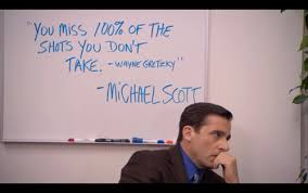 Michael Scott Memes - michael scott kill the hydra