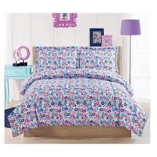 Purple U0026 Pink Teen Bedding by 37 Best Teenage Bedding Images On Pinterest Stripe Pattern