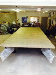 3 4 marine grade plywood pontoonstuff com