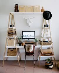 Decorer Son Bureau 15 Idées Diy Pour Le Bureau Bureaus Decoration And Room