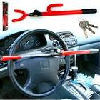 Automotive   Anti Theft Steering Wheel Lock   No Stolen Cars