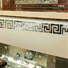 Acrylic Bathroom Mirror Wall Ideas Mirror Wall Tiles For Bathroom Mirror Wall Tiles