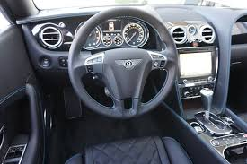 bentley steering wheel new continental gt v8 s for sale in northbrook il bentley