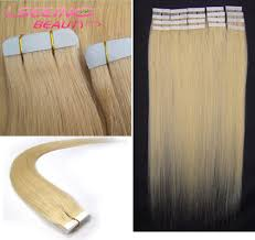 weft hair extensions 16 18 20 22 24 inch 8a remy hair pu hair skin weft