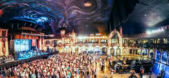 Aragon ballroom chicago il top 12 music venues in the us to