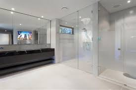 mirror u0026 glass tv u0027s residential u2013 cyelcor u2013 high end award winning