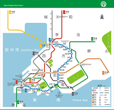 Shenzhen Metro Map In English by China Cities At The Peak Of The Largest Real Estate Bubble In History