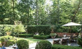 garden designer press articles troy rhone garden designer landscape architect