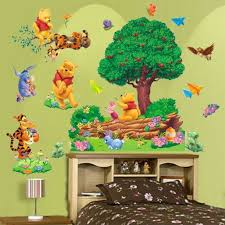 desain kamar winnie the pooh magnificent pooh wall art gallery all about wallart adelgazare info