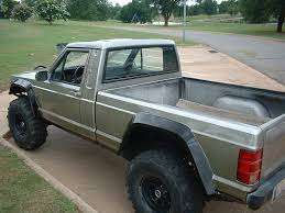 jeep pickup comanche the world u0027s newest photos of 89 and comanche flickr hive mind