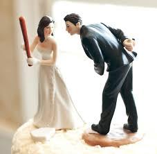 Wedding Cake Joke 25 Outrageous Wedding Cake Toppers That Makes Any Wedding Worth