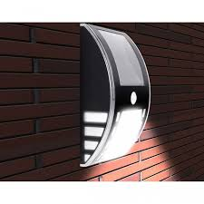 solar powered motion sensor outdoor light reviews powered led motion sensor light