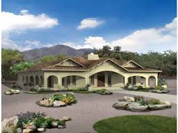 Spanish Revival Floor Plans Collection Spanish Ranch Style Homes Photos The Latest