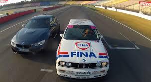 bmw rally 2014 bmw m3 dtm vs m3 f80 battle video motorsport retro