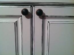 White Distressed Kitchen Cabinets by White Distressed Cabinets Diy Home Rennovation Pinterest