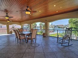 5 Bedroom Vacation Rentals In Florida New Waterfront 5br Clearwater House Homeaway Clearwater Beach