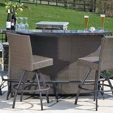 metal patio bar set myforeverhea com